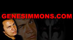 Gene Simmons' Website GeneSimmons.com