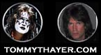 Tommy Thayer's Website TommyThayer.com